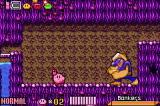 Kirby & The Amazing Mirror Game Boy Advance When in need help, just use your cell phone to get your friends to come!