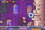 Kirby & The Amazing Mirror Game Boy Advance Boss fight