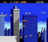 Airwolf NES Lots of trouble for Airwolf to deal with
