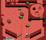 Pinball Quest NES Turtles as obstacles
