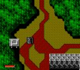 Iron Tank: The Invasion of Normandy NES A choice of direction