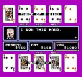 Casino Kid NES Joseph's Ship comes in....