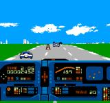 Knight Rider NES Missiles away!