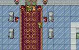 Romancing SaGa WonderSwan Color Throne room