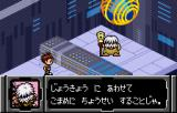 Digimon Tamers: Brave Tamer WonderSwan Color I think you need a haircut...
