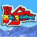 I.F. Ski Jumping ExEn Game Splashscreen