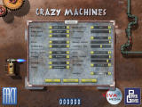 Crazy Machines: The Wacky Contraptions Game Windows Options