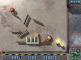 Crazy Machines: The Wacky Contraptions Game Windows Get the basketball to the beachball to snuff out the candles