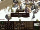 Jagged Alliance 2: Unfinished Business Windows Game over...