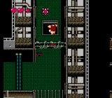 Gremlins 2: The New Batch NES Level 2 gets a little more dangerous: dodge the electrical wires and swinging spike balls.