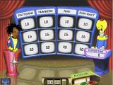 Mighty Math Number Heroes Windows Pick your catagory and the number of points to try for. The higher the points, the harder the problem.
