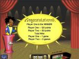 Mighty Math Number Heroes Windows Congratulations, you won!
