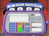 Mighty Math Number Heroes Windows Here isa calculator that can be accessed by the calulator button at the bottom