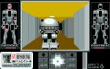 Corporation DOS A robot. Not very impressive, but it's not hard to be killed by it
