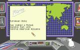 Global Commander Atari ST Alliances are formed outside your control