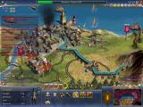 Sid Meier's Civilization IV Windows Different stages of technological advancement can lead to lopsided battles.