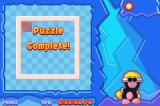 Denki Blocks! Game Boy Advance Completed the puzzle!