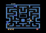 Ms. Pac-Man Atari 8-bit The game features several different mazes