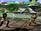 SoulCalibur Dreamcast That's one hell of a versatile sword!