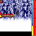 IF Extreme Ski ExEn The follow the digits on the screen, press 5 to continue the figure