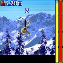 IF Extreme Ski ExEn And now 2 to finish it. Afterwards, you can either do an extra figure or wait until you land on the floor.
