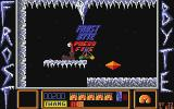 Frost Byte Atari ST Title screen
