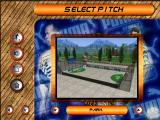 Puma Street Soccer PlayStation Pitch selection