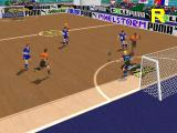 Puma Street Soccer PlayStation 2-on-1 situations are one of the best ways to score.