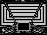 Skyfox ZX Spectrum Take off
