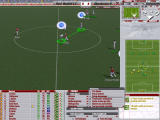 PC Fútbol 2006 Windows V-Lima system: giving orders on the fly