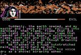 I, Damiano: The Wizard of Partestrada Apple II The beginning location