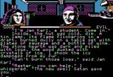 I, Damiano: The Wizard of Partestrada Apple II Can this man help out?