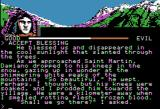 I, Damiano: The Wizard of Partestrada Apple II Visiting Saint-Martin