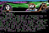 I, Damiano: The Wizard of Partestrada Apple II The people here could use some help