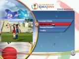 2002 FIFA World Cup Windows Bonus Materials are videos from the game or referring to the competition itself.