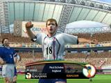 2002 FIFA World Cup Windows Scholes celebrating.
