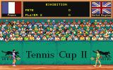 Tennis Cup 2 Atari ST Ready to play