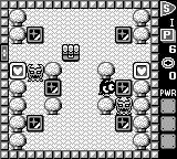 Adventures of Lolo  Game Boy You should trap these guys whenever possible