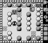 Adventures of Lolo  Game Boy These enemies follow you around trying to trap you in a corner.