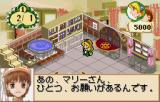 Alchemist Marie & Elie: Futari no Atelier WonderSwan Color This is where you start the game. With 5000 gold. Not bad!