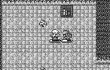 Chocobo no Fushigi na Dungeon WonderSwan They even don't let me to climb the stairs!