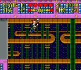 The Jetsons: Invasion of the Planet Pirates SNES and ceilings