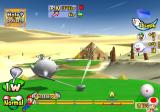 Mario Golf: Toadstool Tour GameCube Boo tees off in this desert course