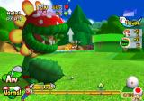 Mario Golf: Toadstool Tour GameCube The piranha plant is a big hitter!