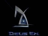 Deus Ex Windows Title Screen