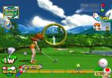 Mario Golf: Toadstool Tour GameCube The ring challenge; hit the ball through all rings on each hole