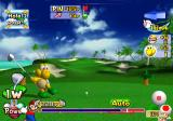 Mario Golf: Toadstool Tour GameCube Winding up for a shot...
