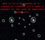 Bubble Bobble also featuring Rainbow Islands DOS Bubble Bobble: The adventure begins...
