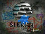 Hunter Hunted Windows Sierra Logo