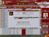 PC Fútbol 2006 Windows Looking for stars